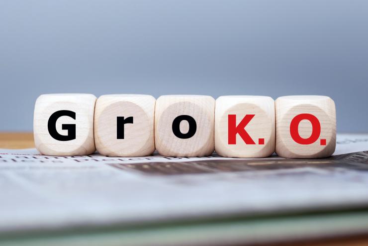 Artikelbild: Podcast-Folge: Alte GroKo, neue GroKo?