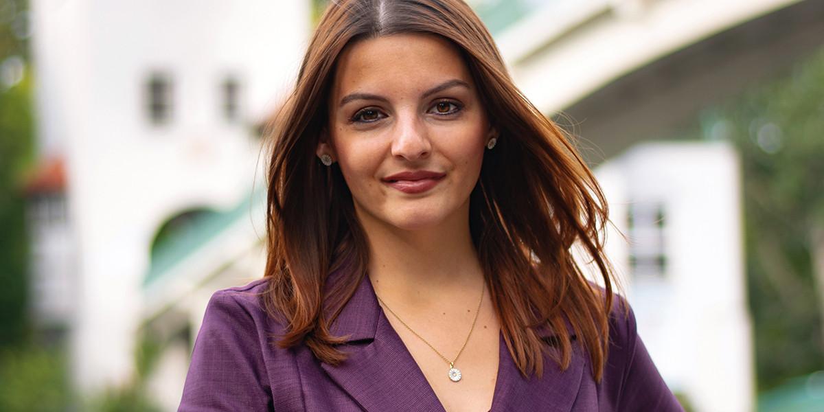 Artikelbild: Ana-Maria Trăsnea (26), SPD