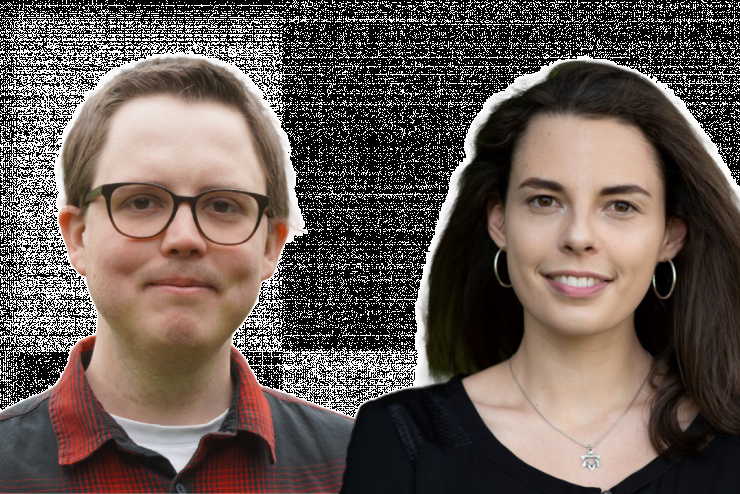 Artikelbild: Podcast-Folge: Kleine Parteien mit großen Zielen: Was wollen Volt und die Klimaliste?