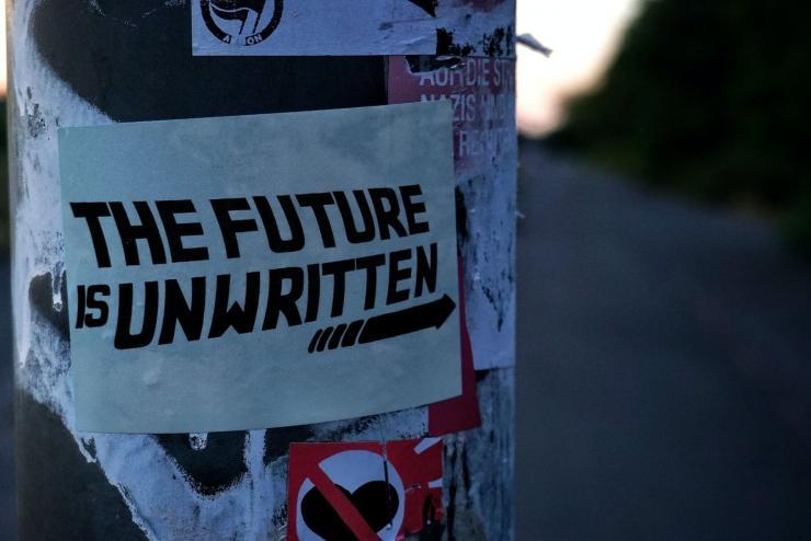 Artikelbild: Ausblick 2021: Was wird im Journalismus wichtig (bleiben)?